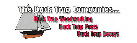 Duck Trap header