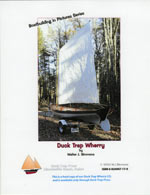 Duck Trap Wherry