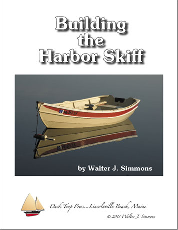 Harbor Skiff bok cover