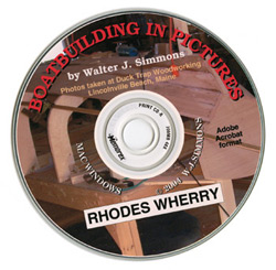 Rhodes Wherry CD
